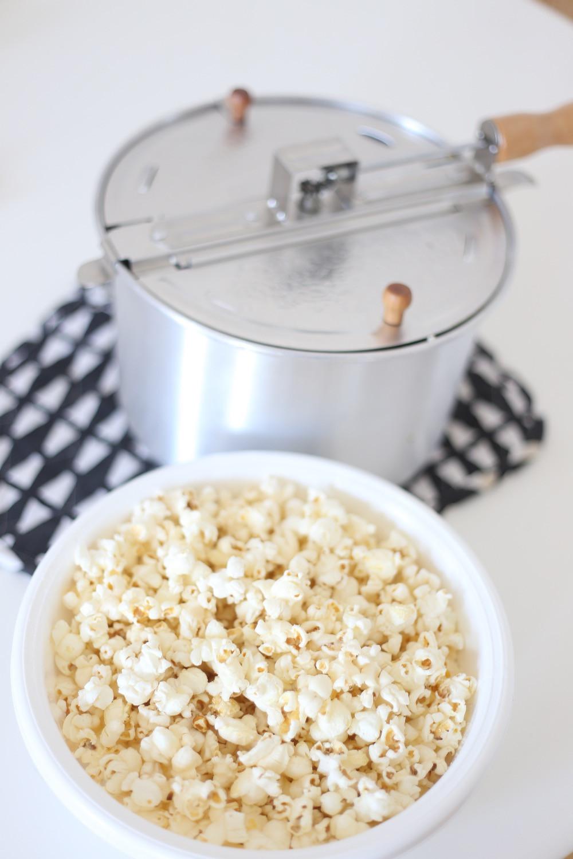 Trader Joes Popcorn