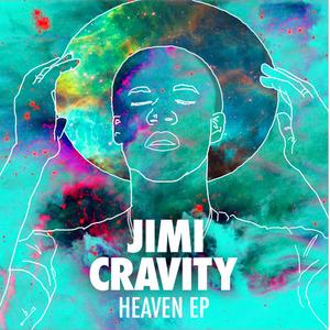 Jimi Cravity- Heaven EP