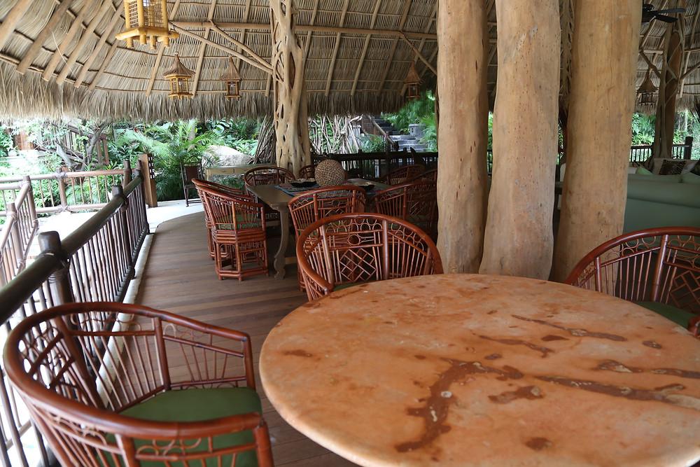 Villa Karin Palapa