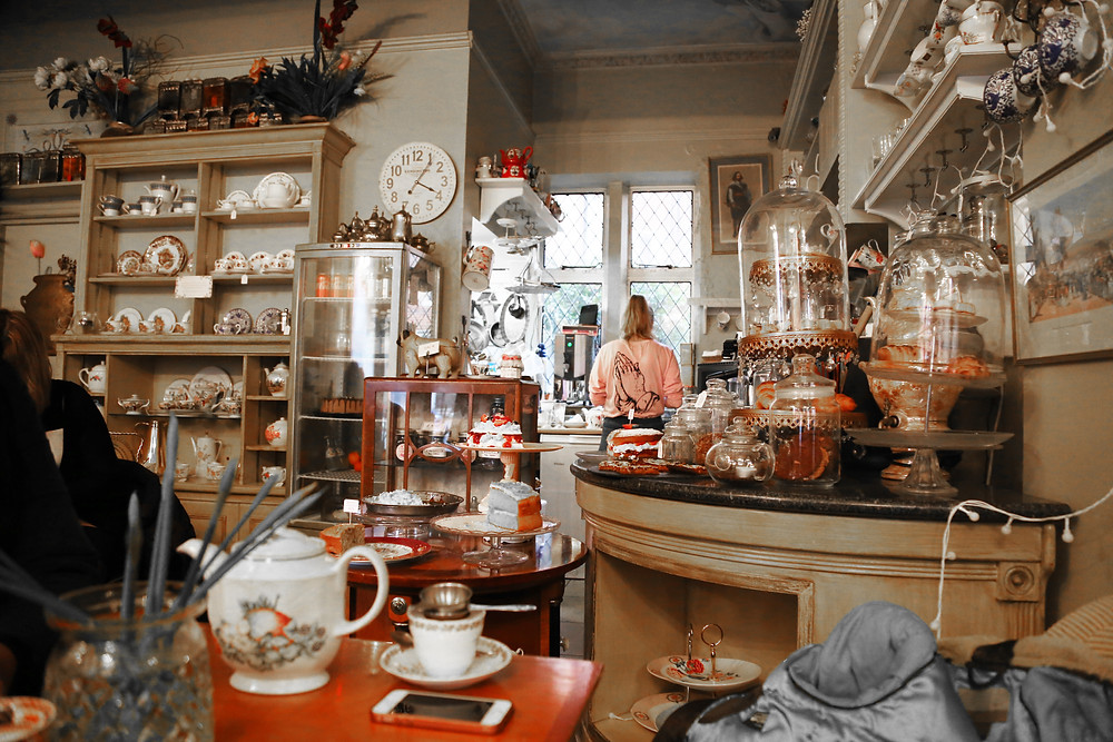 Candella cafe