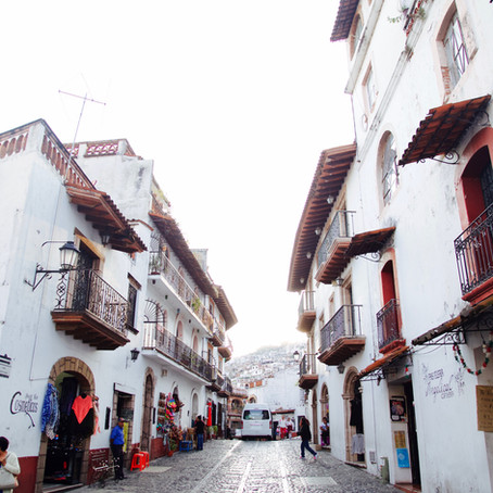 3 Hours in Taxco