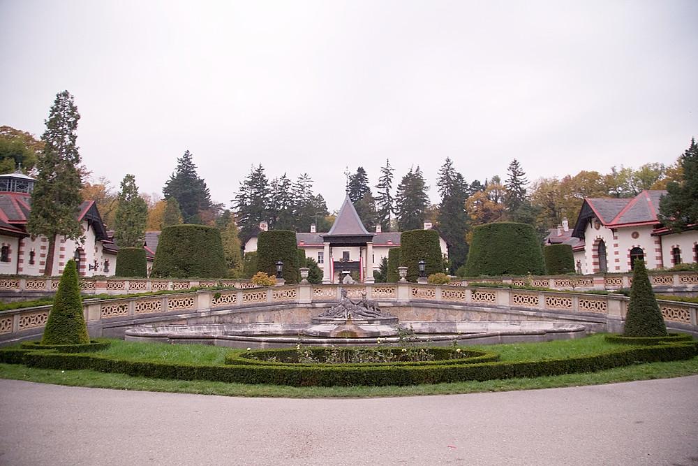 Lainzer Tiergarten
