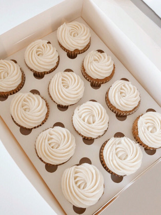 CUPCAKES (FULL SIZE)