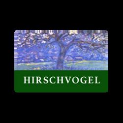 HIRSCHVOGEL