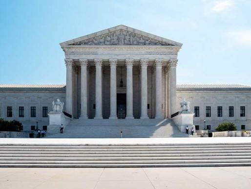 U.S. Supreme Court Decision Reinforces Tribal Sovereignty