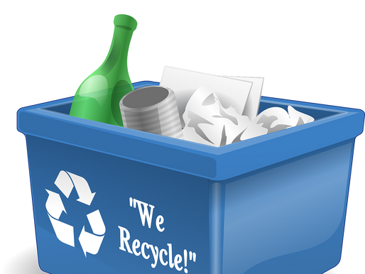 LCO Recycling Center Announces Temporary Changes