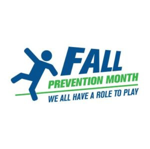 September is Fall Prevention Month; Easy Steps to Fall-Proof Your Home