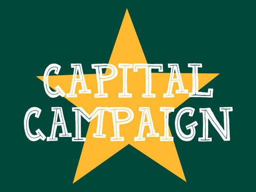 Lac Courte Oreilles Ojibwe College Capital Campaign Successful