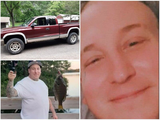 Local Family Seeks Help in Finding Man Missing for 3 Weeks