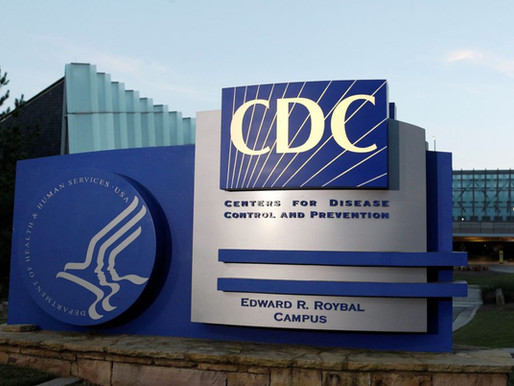 Medical Director Says Clinic has 900 Vaccines as CDC Guidelines are Lowered for Vaccinated