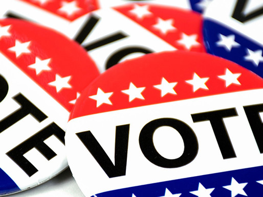 Despite Huge Early Voter Turnout, Many to Vote on Election Day