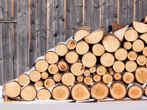 TGB Lowers Cost of Firewood Delivery for All Tribal Members
