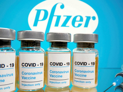 Health Center Receives First Phase of Covid-19 Vaccines