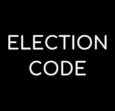 Several Changes Made to the Election Code for 2021