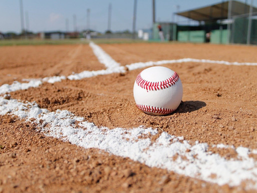 Casino Ball Fields to Get New Dirt and a Playground