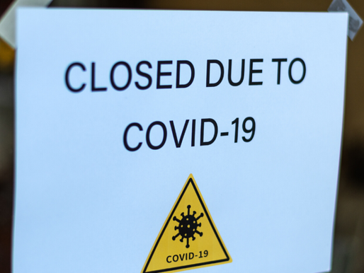 Tribal Office Closed for Two Weeks Due to Rise in Covid Cases
