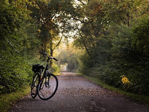 Transportation Director Seeks Improvements to Mike on A Bike Trail