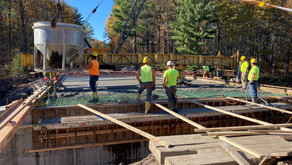 New Bridge Completion Still on Track for November 15th