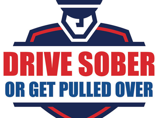 """LCO Police and Sawyer County Sheriff's Department Join """"Drive Sober or Get Pulled Over"""" Campaign"""