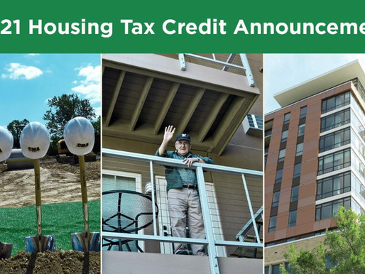 24-Unit Housing Project part of $35 million in federal and state housing tax credits