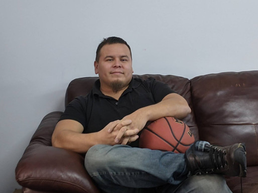 LCO Man Receives Native American 40 Under 40 Award