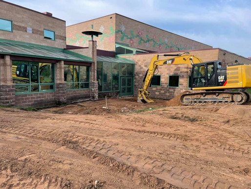 TGB Pledges Support for LCO Ojibwe School Construction and Repairs