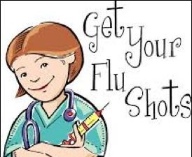 Get Your Flu Shot at LCO Health Center
