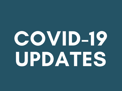 A Month of Covid-19 Action Updates Provided by IHS Chief Medical Officer
