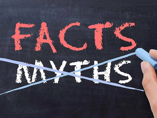 Facts and Myths about Opioid Addiction and Suboxone