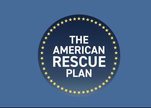 Former Secretary-Treasurer Gives Report on ARPA Funds