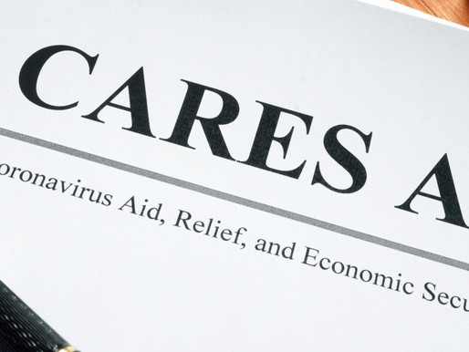 Chairman Questions Delay in CARES Act Checks for Kids