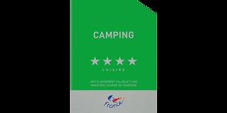 panonceau-de-classement-camping-loisirs.