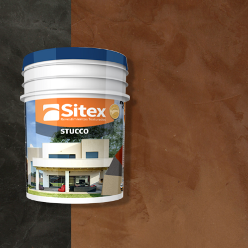 Stucco Sitex