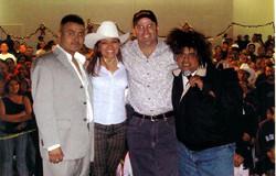 w/ El Narquillo & DJ El Mandril, fro