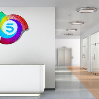 5 Company Office