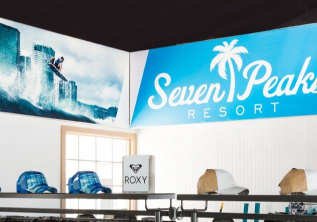 Seven Peaks Water Resort