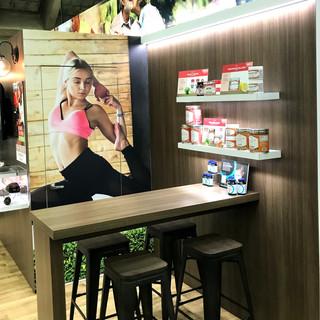 Nutrition Retailer