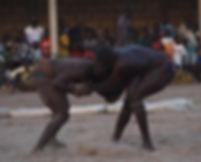 Sangomar Kayak Sine Saloum Palmarin Senegal
