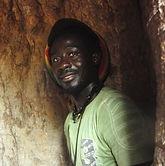 Owner of Sangomar Kayak Palmarin Senegal Sine