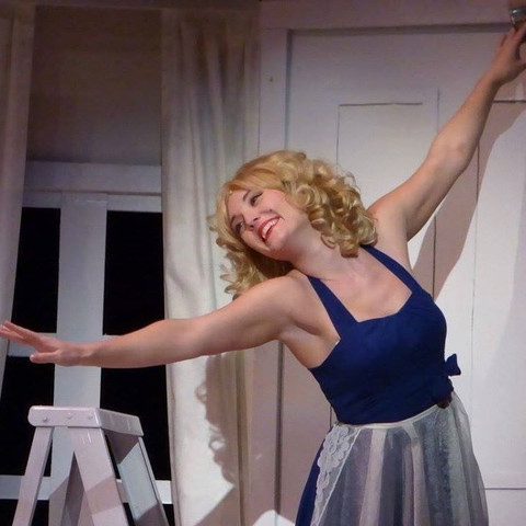Ulla (The Producers)