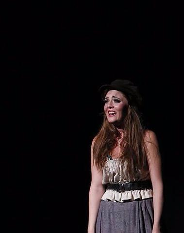 Eponine (Les Miserables)