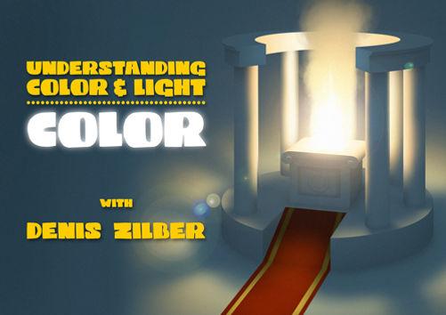 Understanding Color & Light II: Color