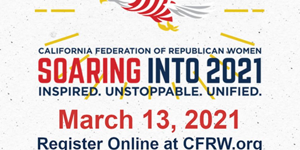 Soaring Into 2021 Virtual Conference