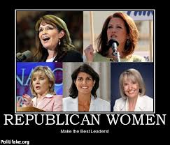 FRWF Republican Women make the best   leaders