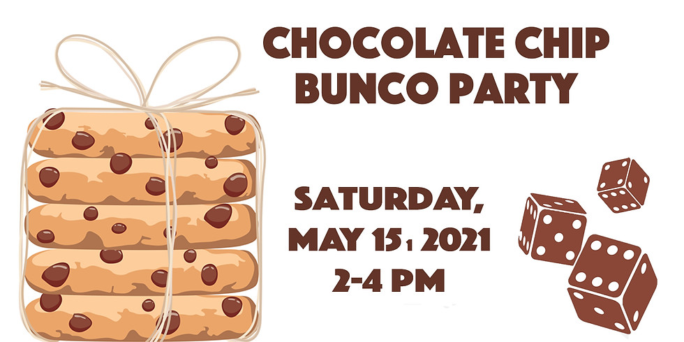 Chocolate Chip Bunco Party