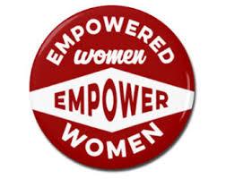 FRWF EMpowered women 2