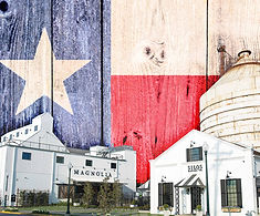 THE MAGNOLIA TRAIL  THE HEART OF TEXAS 2