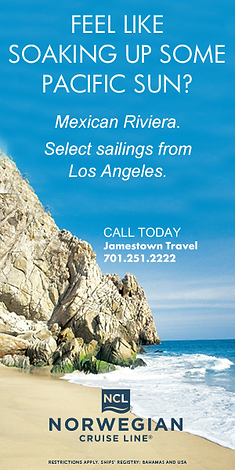 NCL Mexican Riviera Banner Ad (300x600)