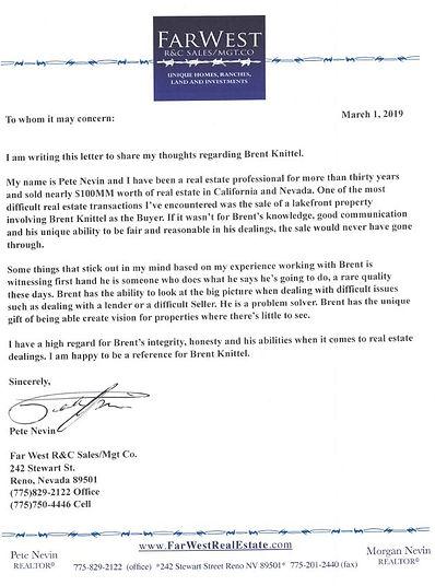 Pete Nevin Reference Letter.JPG