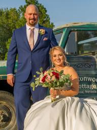 Cottonwood Cottage Wedding Venue